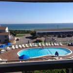 Photo de Beachcomber Resort At Montauk