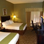 Foto de Holiday Inn Express Harrisonburg