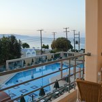 Maleme Mare Beach Resort Hotel Foto