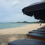 Foto de The Hammock Samui Beach Resort