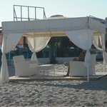 Photo de Sacallis Inn Beach Hotel