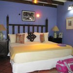Bilde fra Casa Bella Rita Boutique Bed & Breakfast
