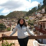 Samay Wasi Youth Hostels Cusco resmi