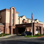 Residence Inn Salt Lake City - City Center照片