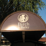 Birch & Barley