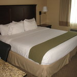 Foto de Holiday Inn Express Pullman