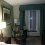 Hilton Garden Inn Houston/Pearland resmi