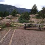 Foto de Moraine Park Campground