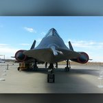 Blackbird airpark