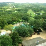 Bilde fra Omni Barton Creek Resort & Spa