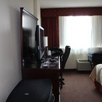 Foto de Holiday Inn Washington - Central / White House