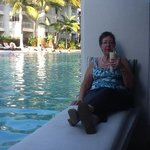 Фотография Peppers Beach Club Port Douglas