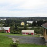 Photo de Lunenburg Oceanview Chalets