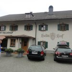 Pension B & B Helmhof照片