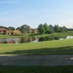 Bilde fra Orange Lake Resort and Country Club