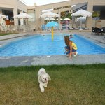 Photo de Krotiri Beach Resort