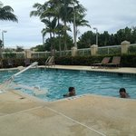 Photo de Hampton Inn Fort Lauderdale Airport North Cruise Port