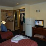 Bilde fra Capital Executive Apartment Hotel Canberra