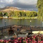 Bilde fra Chelan House Bed and Breakfast