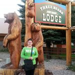 Фотография Three Bears Lodge