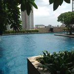 ภาพถ่ายของ Marriott Vacation Club at The Empire Place