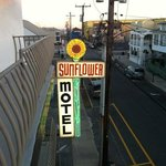 Foto van Sunflower Motel