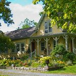 Foto de Bostwick House Bed & Breakfast