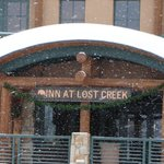 Φωτογραφία: The Inn at Lost Creek