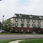 Photo de BEST WESTERN Mason Inn
