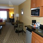 Photo de Holiday Inn Express Hot
