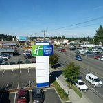 Foto van Holiday Inn Express Hotel & Suites North Seattle - Shoreline