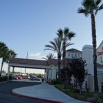 Hilton Garden Inn Irvine East / Lake Forest resmi