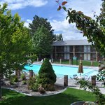 BEST WESTERN PLUS Burley Inn & Convention Center Foto