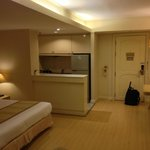 Foto van Hope Land Executive Serviced Apartment
