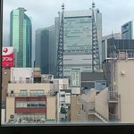 Photo of Hotel Unizo Shinbashi