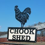 The Chook House