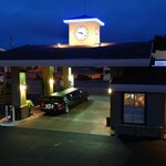 صورة فوتوغرافية لـ ‪BEST WESTERN PLUS Humboldt Bay Inn‬