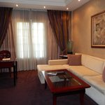 Photo de Theoxenia House Hotel