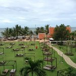 صورة فوتوغرافية لـ ‪Pinnacle Grand Jomtien Resort & Spa‬