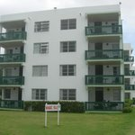 Bilde fra Magic Isle Beach Apartments