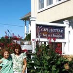 ภาพถ่ายของ Cape Hatteras Bed and Breakfast