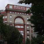 Photo de Hotel Gran Ultonia Girona
