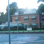 Photo de Amrath Hotel Lapershoek
