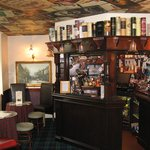 The Whisky Bar