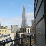 Photo de Premier Inn London Southwark - Tate Modern