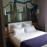 Park & Suites Elegance Lyon-Cite Internationale照片