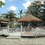 Merrils Beach Resort II resmi