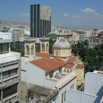 Foto de Piraeus Dream City Hotel