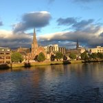 Inverness --September 2013