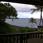 Foto de Bamboo Inn on Hana Bay